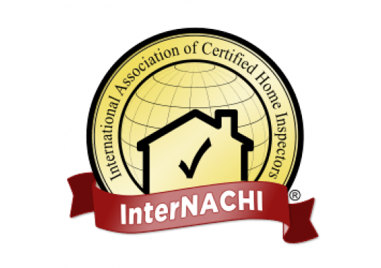 InterNachi Certified-Estey Inspections-Vero Beach, Florida