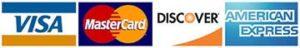 Estey Home Inspections, Vero Beach - Accepts All Major Credit Cards